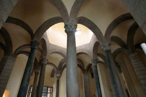 Benevento Città Luce, per la Chiesa di Santa Sofia apertura anche serale