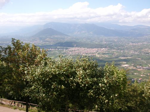 Telese Terme, al via lavori di pulizia alveo torrente Seneta