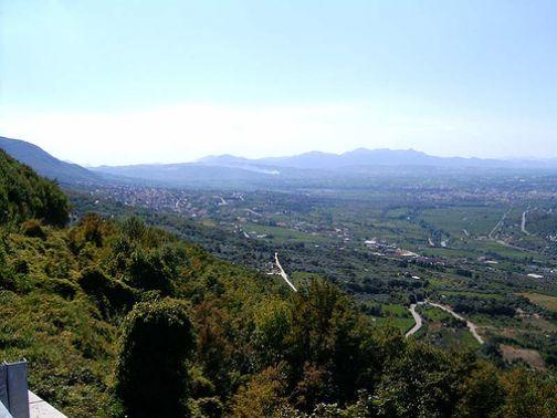 'Città Telesina': siglato documento d'intesa su Turismo e Cultura.