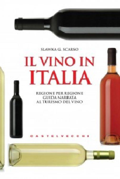A Benevento presentazione del libro 'Il Vino in Italia'