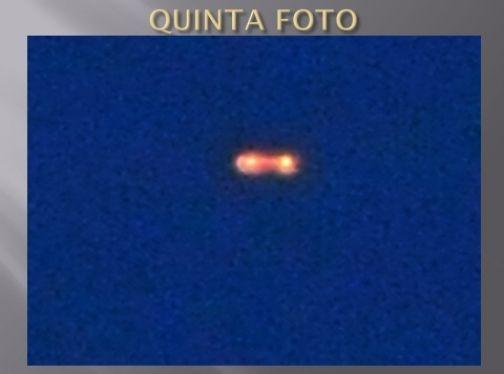 Centro Ufologico Benevento, avvistati oggetti volanti nei cieli di Paestum