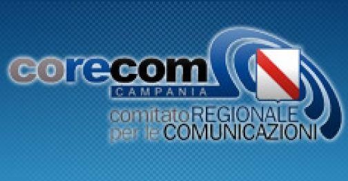 Protocollo d'intesa Consigliera Parita' – Corecom Campania, la firma il 27 aprile
