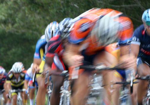 San Giorgio del Sannio, 95° Giro D'Italia: iniziative di promozione.