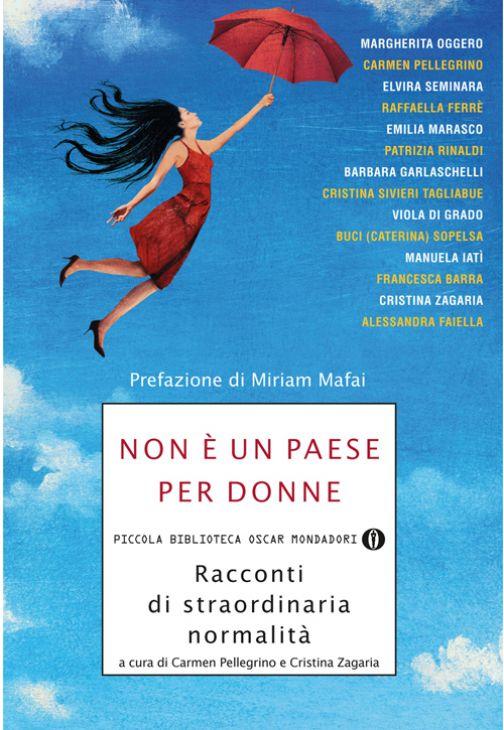 Alla libreria Edicolè la presentazione del libro 'Non è un paese per donne'