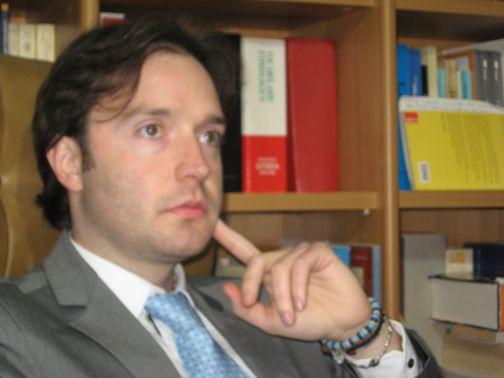Luigi Piazza è il nuovo presidente del Centro Studi 'Aldo Moro'