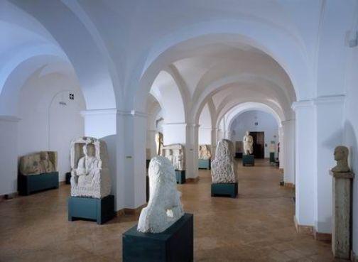 Festività Pasquali, apertura straordinaria del Museo del Sannio