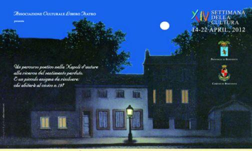 Al Massimo Libero Teatro in 'Via sentimento 19′
