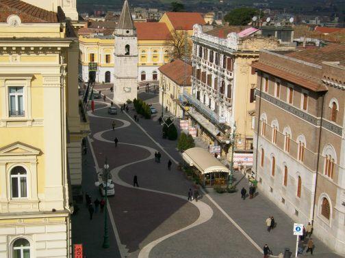 Il Comune di Benevento partner di sette progetti 'Smart City'