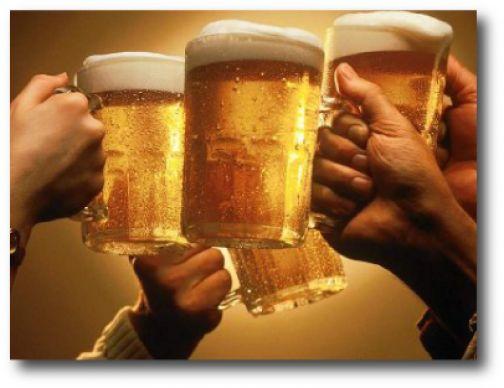 La Birra Artigianale di Faicchio arriva in Canada.