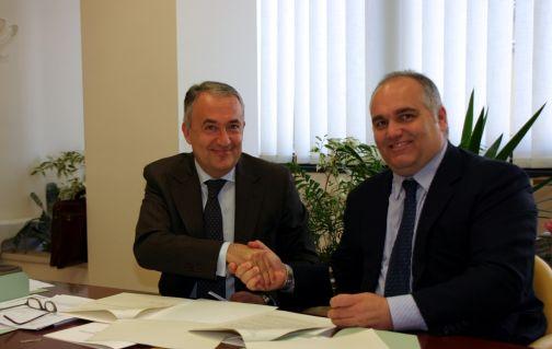 Banco di Napoli e Confindustria Benevento, rinnovo accordo per sviluppo pmi