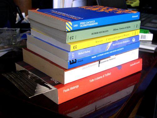 San Giorgio del Sannio, buoni libro: domande entro il 12 maggio