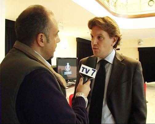 """Benevento al Festival Internazionale dell'Architettura """"FestArch"""" di Perugia"""