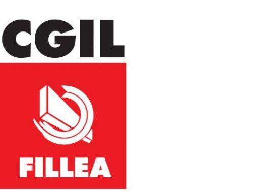 Fortorina, Fillea Cgil: 'Avviata la procedura di cassa integrazione'