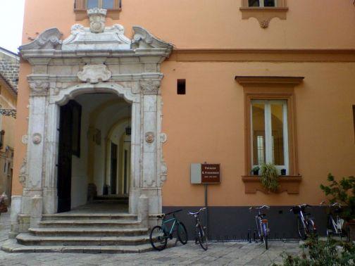 Sant'Agata de' Goti, si porta in Consiglio il riordino delle province