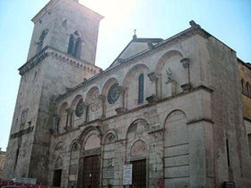 Cattedrale di Benevento, a Roma i risultati della ristrutturazione