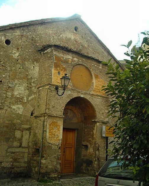 Si apre la chiesa del Santissimo Salvatore per il raduno degli Alpini