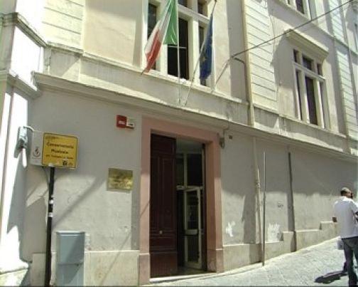 Al Conservatorio di Benevento Masterclass sulla musica spagnola