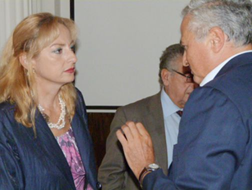 Protezione Civile: 'Nessun danno strutturale all'Istituto Falcetti di Apice'
