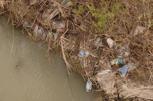 Coldiretti sollecita la Provincia per manutenzione fiume Fortore