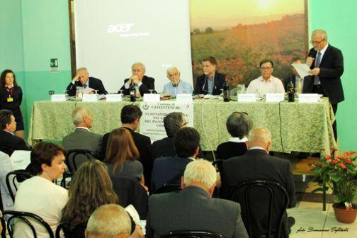 Castelvenere, Premio straordinario dell'associazione 'Citta' del vino'.