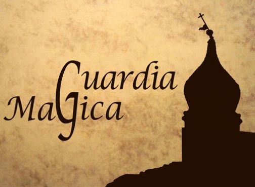 Guardia Magica Onlus, 'Hollywood incontra Guardia Sanframondi'