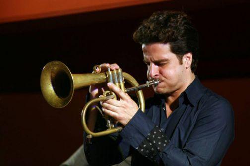 Atina Jazz, Luca Aquino suonerà con i suoi maestri Enrico Rava e Paolo Fresu