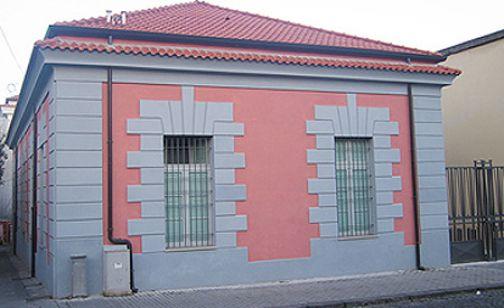 Rocca, concessa in locazione al Comune la ex Caserma Guidoni