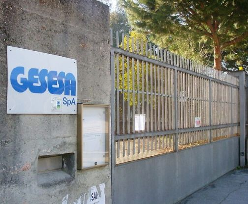 Gesesa, uffici chiusi dal 12 al 16 agosto