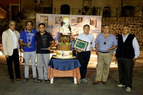 Castelvenere: premiate cinque aziende al concorso nazionale 'Citta' del Vino'.