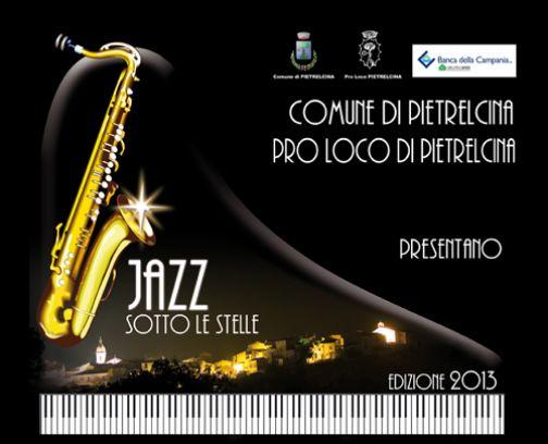 Pietrelcina, 'Jazz sotto le stelle 2013'. Zanisi, Rehmer e Paternesi il 6 agosto