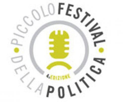 Piccolo Festival della Politica, assegnate le dieci borse di frequenza