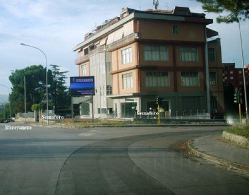 Ekoclub, pubblicità abusive: Benevento senza controlli!