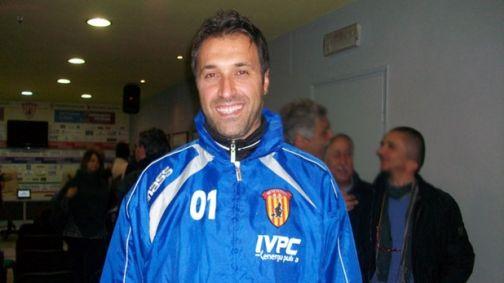 Calcio, intitolazione antistadio a Carmelo Imbriani