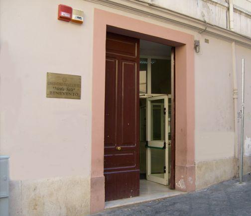 Conservatorio 'Sala', sospesi i seminari di ottobre