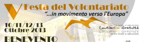 Cesvob, al via laV edizione della Festa del Volontariato