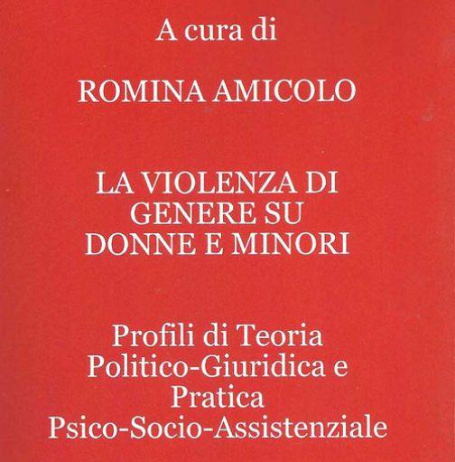 Cif, 'La violenza di genere su donne e minori': la presentazione del volume