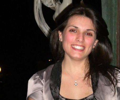 Laurea Travaglione: gli auguri di parenti e amici