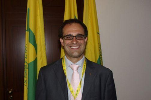 IColdiretti, Roberto Moncalvo e' il nuovo presidente nazionale