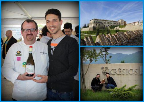 Dal Sannio con Amore, il 17 e 18 maggio a Parma