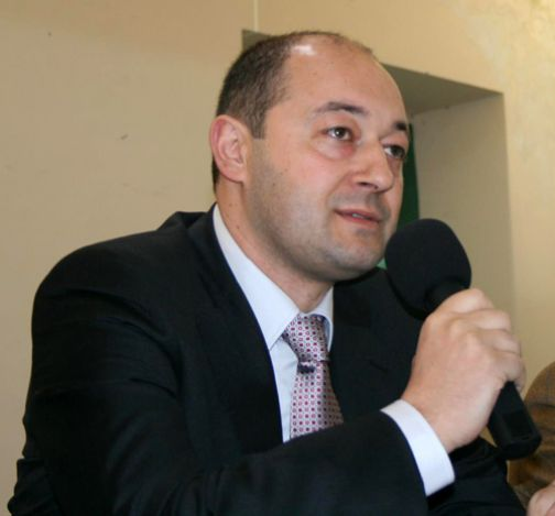 Il sannita Nicola De Leonardis eletto vicepresidente di Fedagri Campania