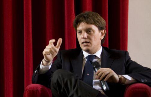 Teatro Pubblico Campano, confermato Del Vecchio alla vicepresidenza