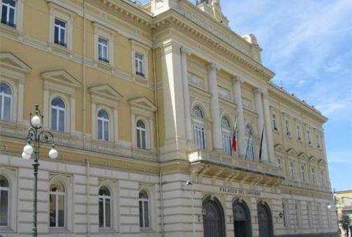 Palazzo del Governo, Festa della Musica: il 21 e 22 giugno