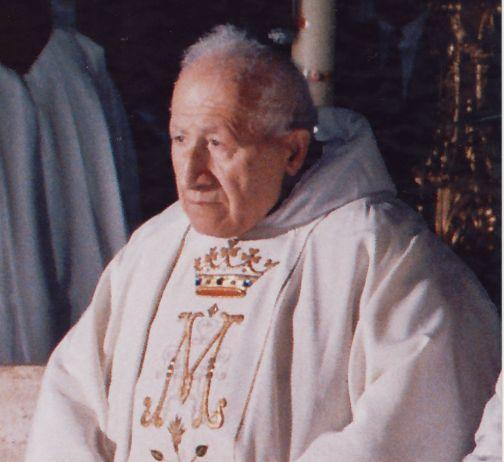 A Vitulano si è aperto il Processo di Canonizzazione del Servo di Dio Padre Isaia Columbro