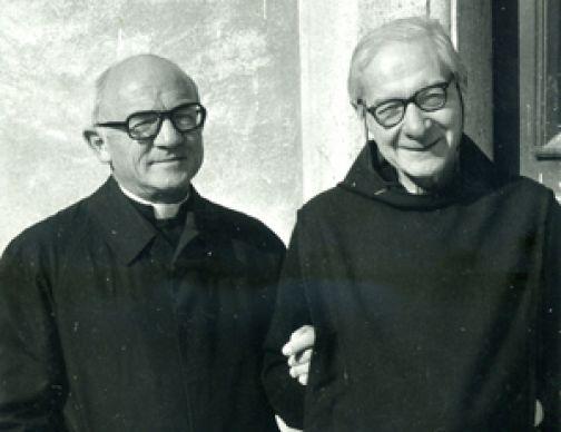 Arcidiocesi, si è spento Padre Jean Mallet