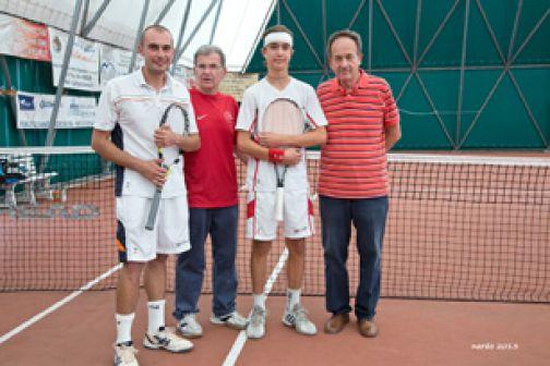 Torneo di Tennis 'Città di Morcone', al via le iscrizioni alla sesta edizione