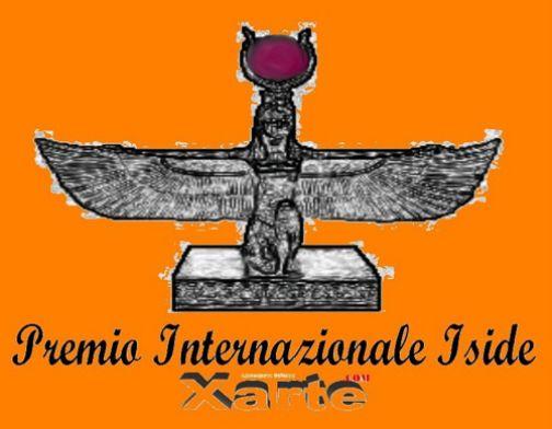 Premio Iside, c'è tempo fino al 20 settembre per aderire alla seconda edizione