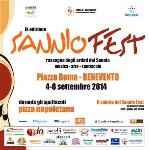 Sannio Fest, la presentazione della nona edizione a Palazzo Mosti