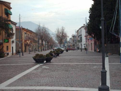 Telese, Liverini: 'Presto si provvederà all'abbellimento delle rotatorie'
