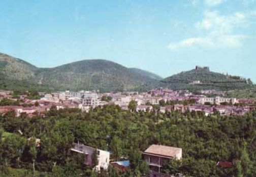 Airola, Acquedotto Carolino: recupero e rivalutazione