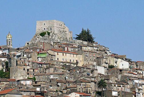 Guardia, affidato  i lavori di consolidamento per il restauro conservativo di Palazzo Nonno